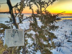 The Great Sabatini Record in Tree