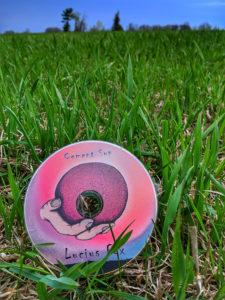 Lucius Fox Cement Sun CD