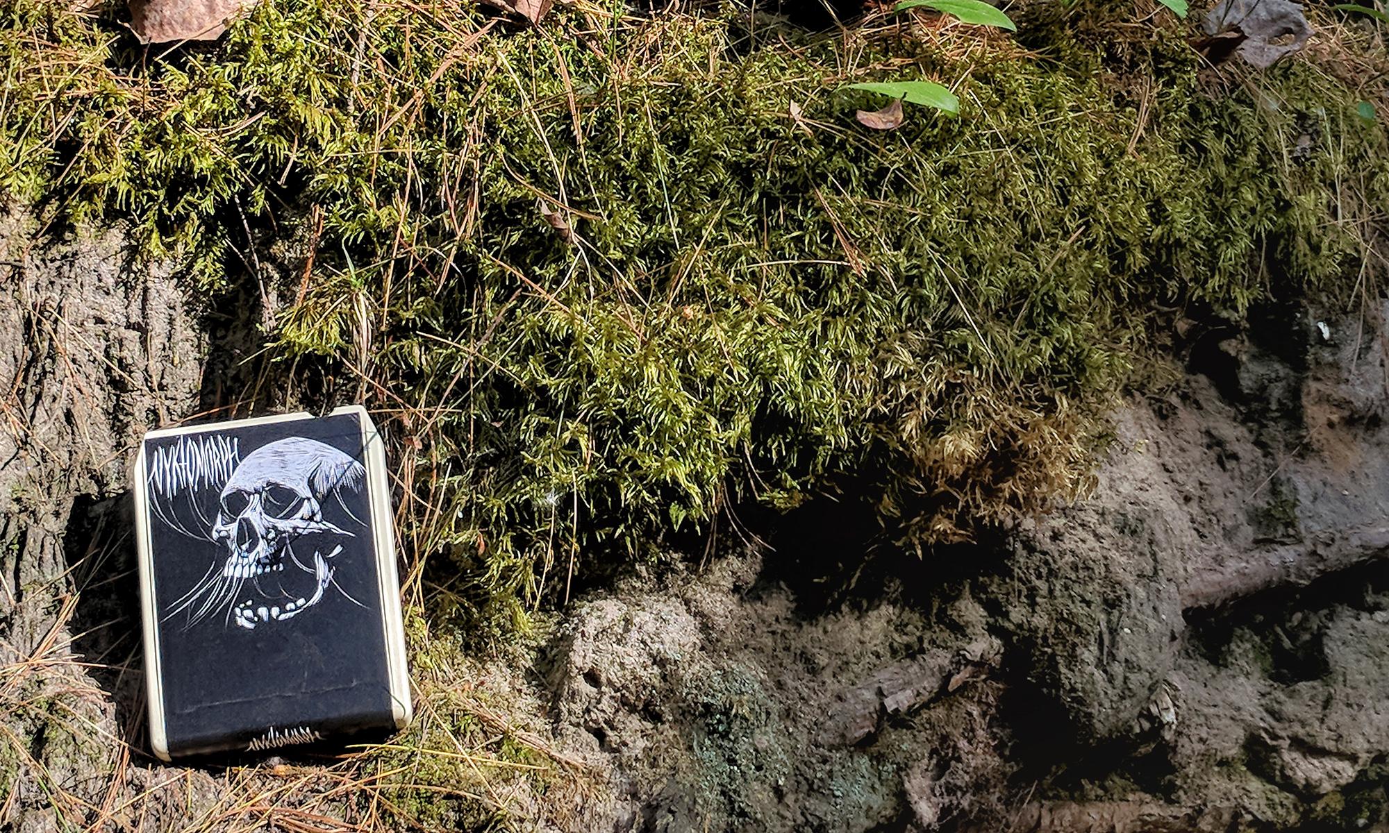 Nyktomorph 8-Track In Forest