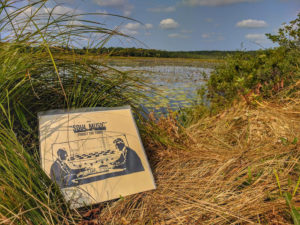 Forget The Times Vinyl Record Pond